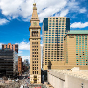 Top Five Floors of Denver's Iconic Daniels & Fisher Clock Tower Will Be Sold Online by Tender Offer
