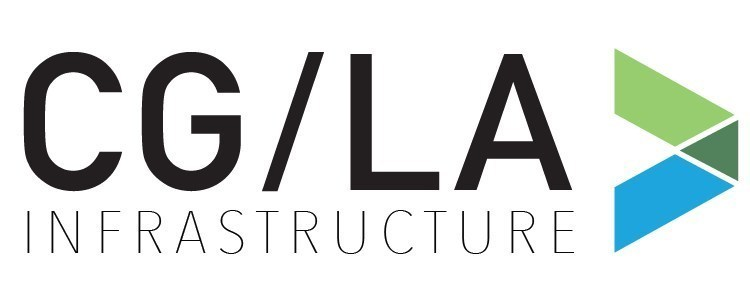CG LA Infrastructure Logo