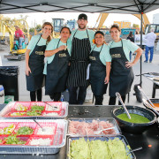 Zeppelin Development Partners with Non-Profit Focus Points with Opening of Comal
