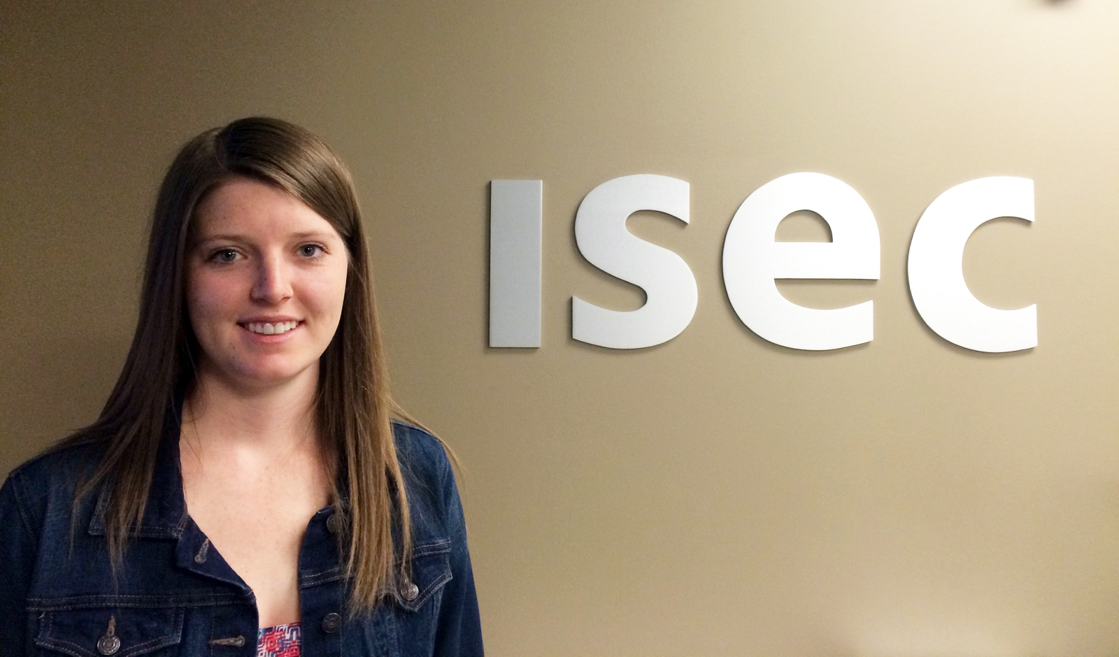 heidi-dowling_isec-intern_workforce-development