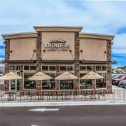 CBRE Completes $12.7 Million Sale of Serenity Ridge Marketplace  Retail Properties in Aurora