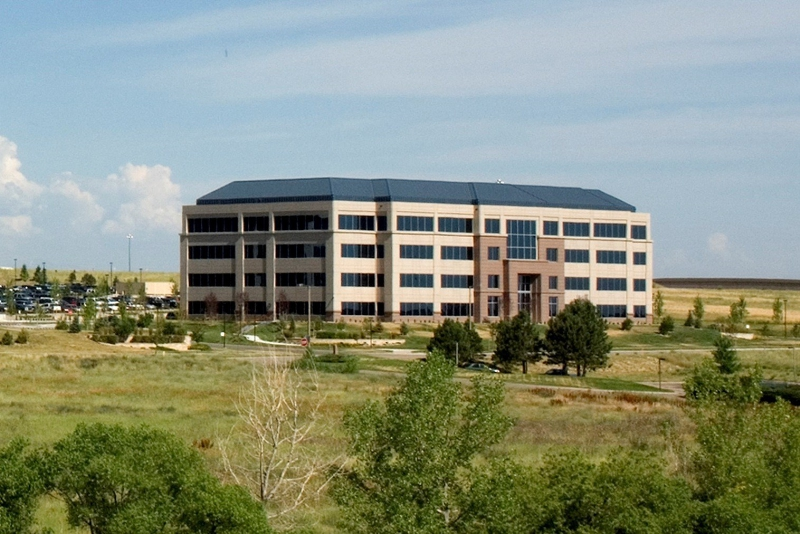 Toastmasters International - Colorado Headquarters