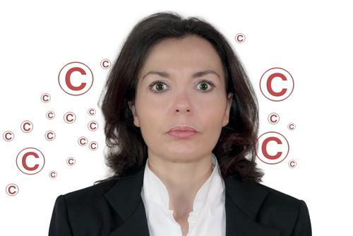 Emerging Copyright Case
