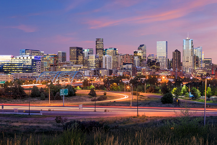 Cushman & Wakefield_Oil and Gas Report_Denver CO