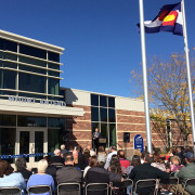 AP Celebrates Grand Opening of FRCC Mount Antero