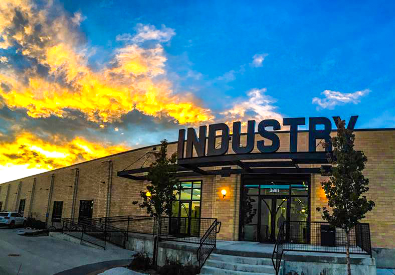 industry-Denver CO