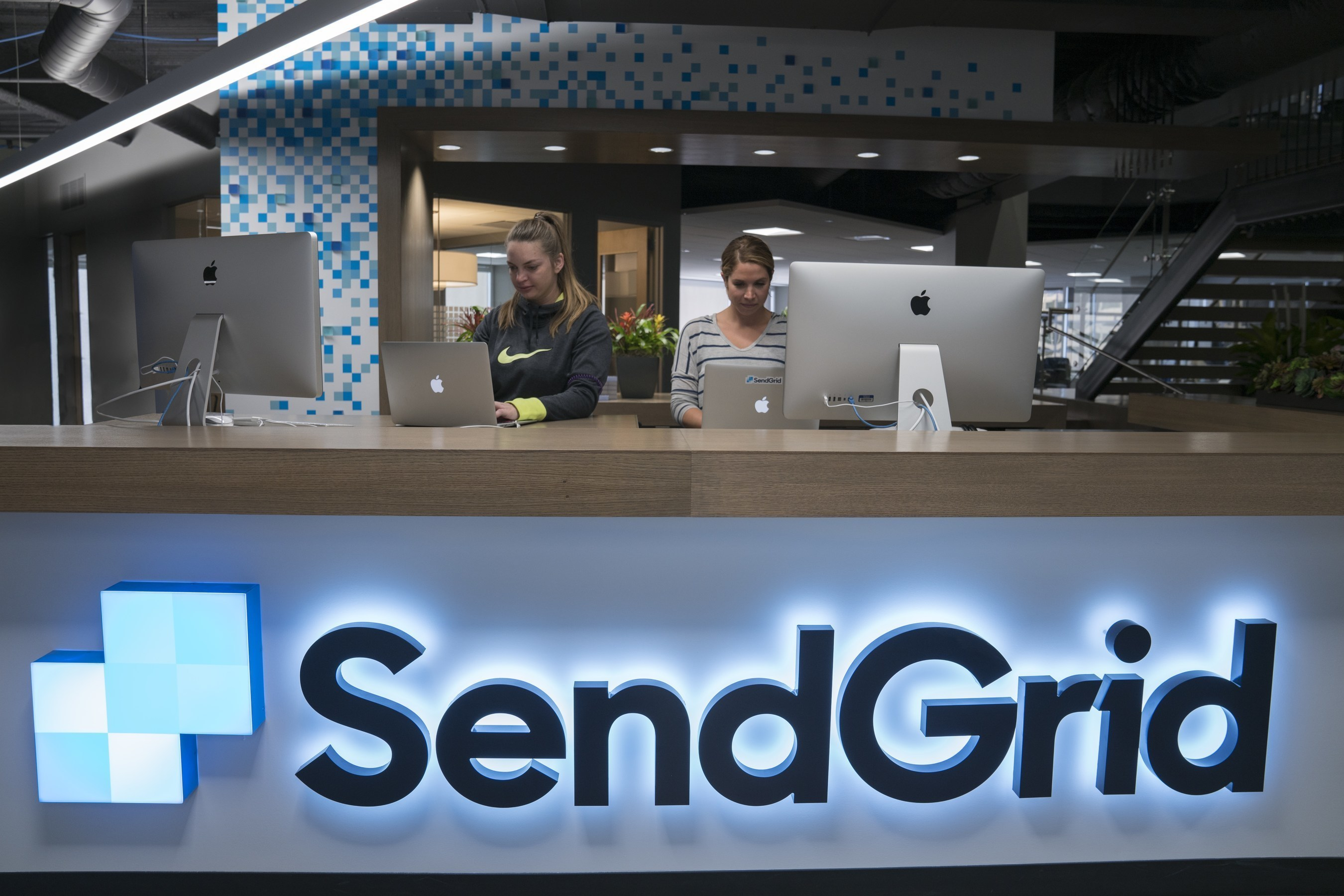 SendGrid Global Headquarters_Denver CO