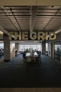 SendGrid Global Headquarters_Denver CO