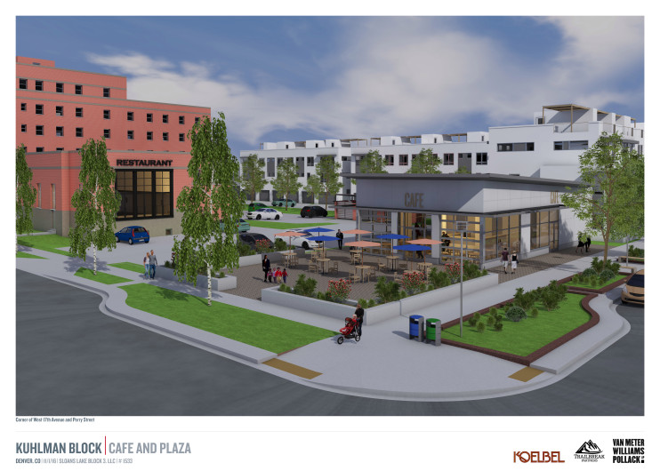 Pinkard Construction_Kuhlman Redevelopment_Denver CO