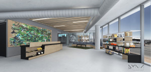 The Source Hotel_Dynia Architects