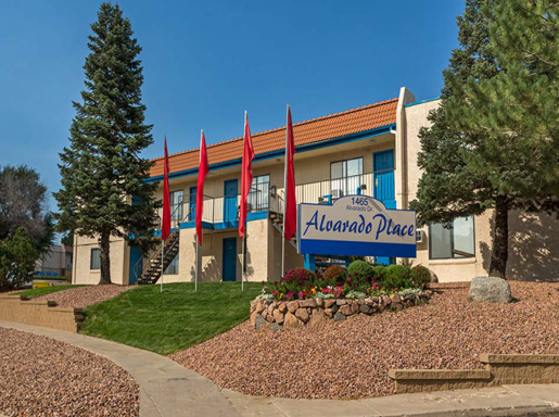 HFF Refinancing_alvarado-place_Colorado Springs CO