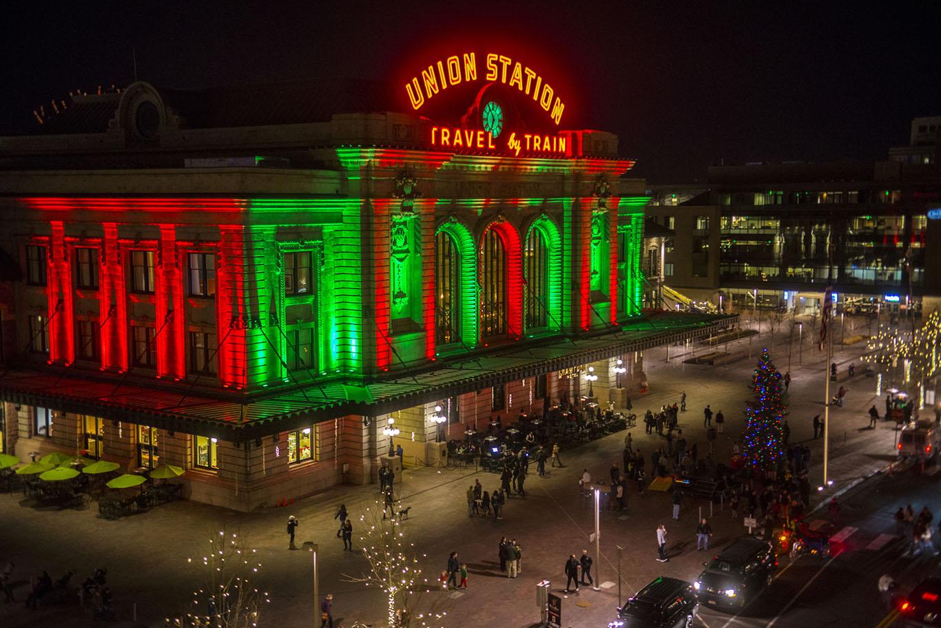 Denver Union Station_Commuter Solutions