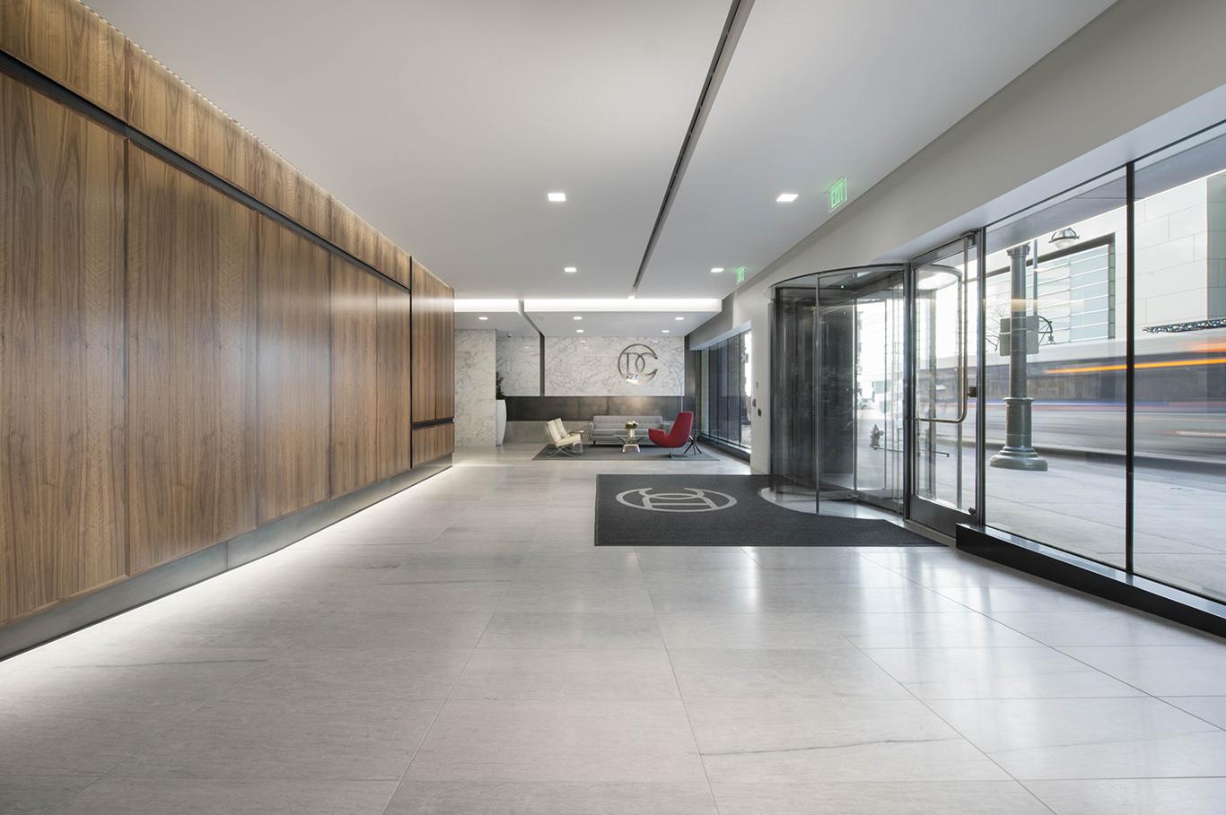 Turner Construction_denver-club-entrance