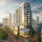 16-Story Apartment Complex to Break Ground in Golden Triangle