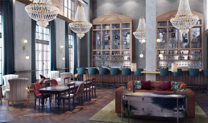 The Ramble Hotel_Gravitas Development