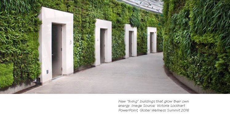 Wellness Architecture_Global Wellness Summit