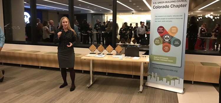 Event Round-Up: USGBC CO's Colorado Community Celebration