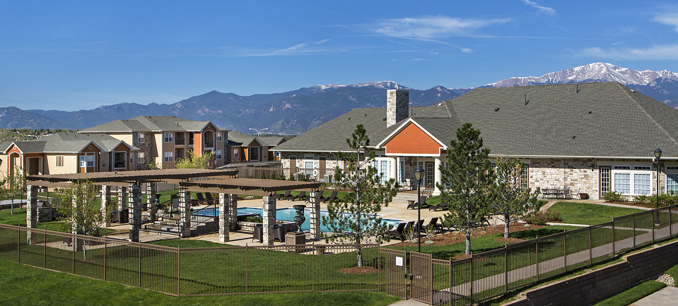 Colliers International_The Vineyards_Colorado Springs
