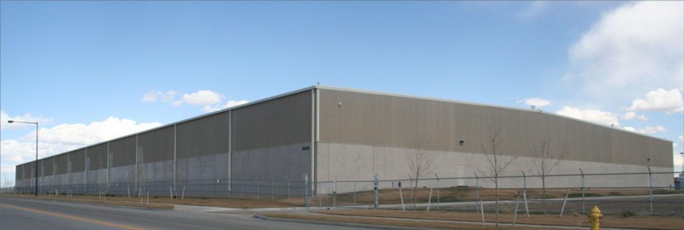 Hackman Capital Partners_Heinz Way Industrial Property_Commerce City CO