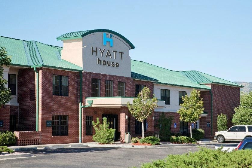 CBRE Hotels_Hyatt House_Colorado Springs