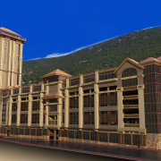 PCL Construction Awarded Monarch Hotel & Casino Expansion in Black Hawk
