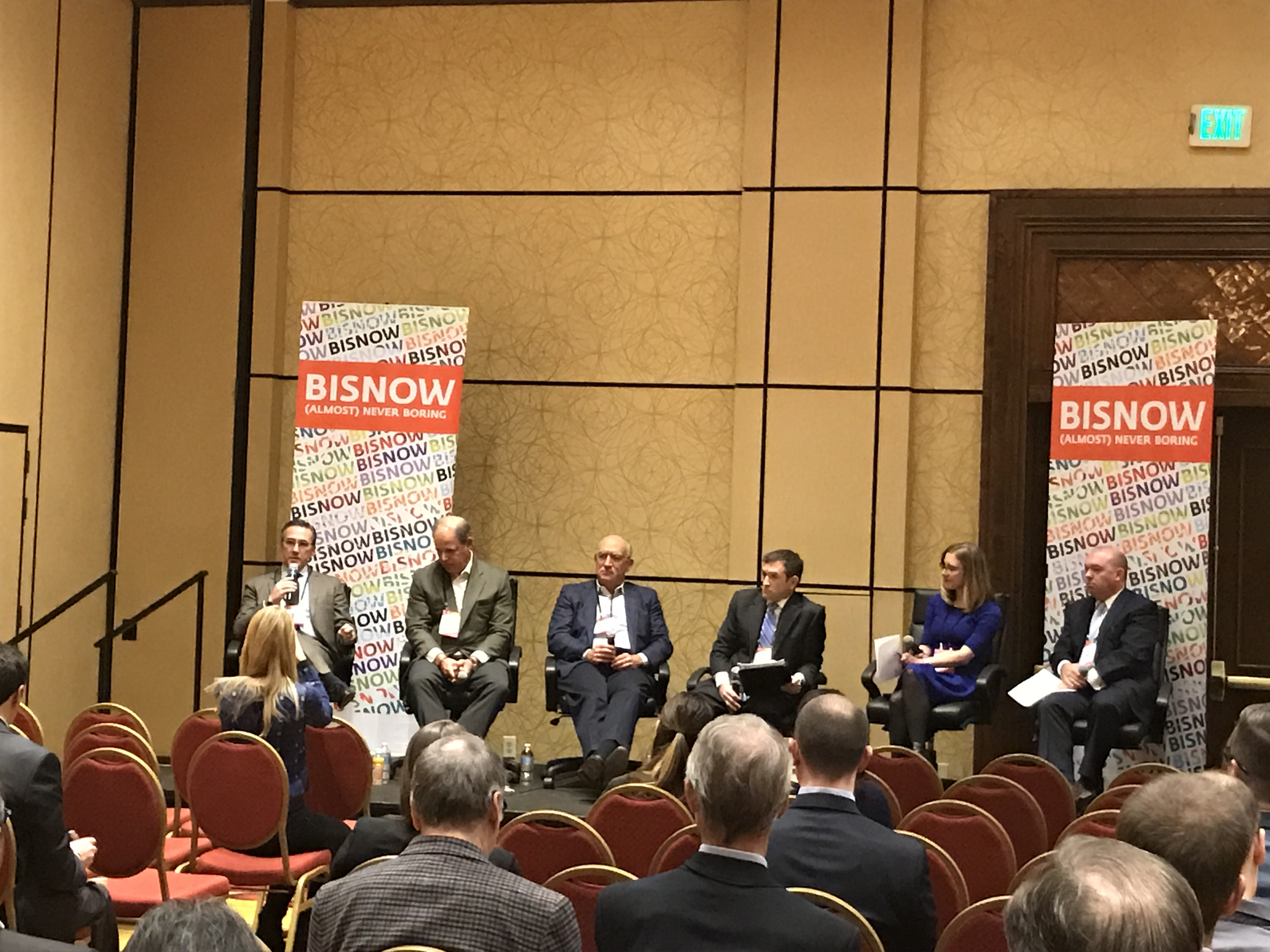 Denver Bisnow_Future of Southeast Suburban_Littleton CO