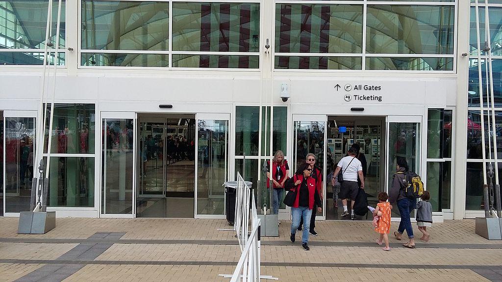 Denver International Airport_Ludvik Electric Co