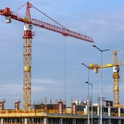 Several Multifamily & Mixed-Use Spaces Added to DBJ Crane Watch