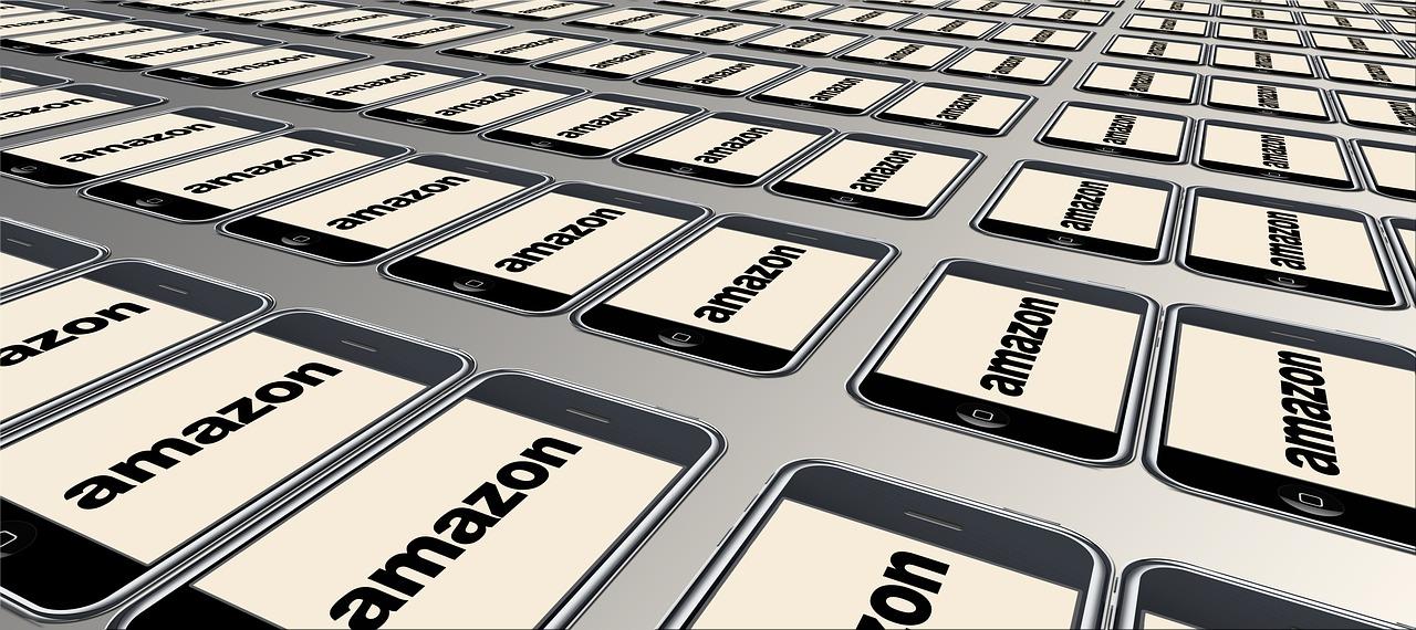Amazon Fulfillment Center_Aurora CO