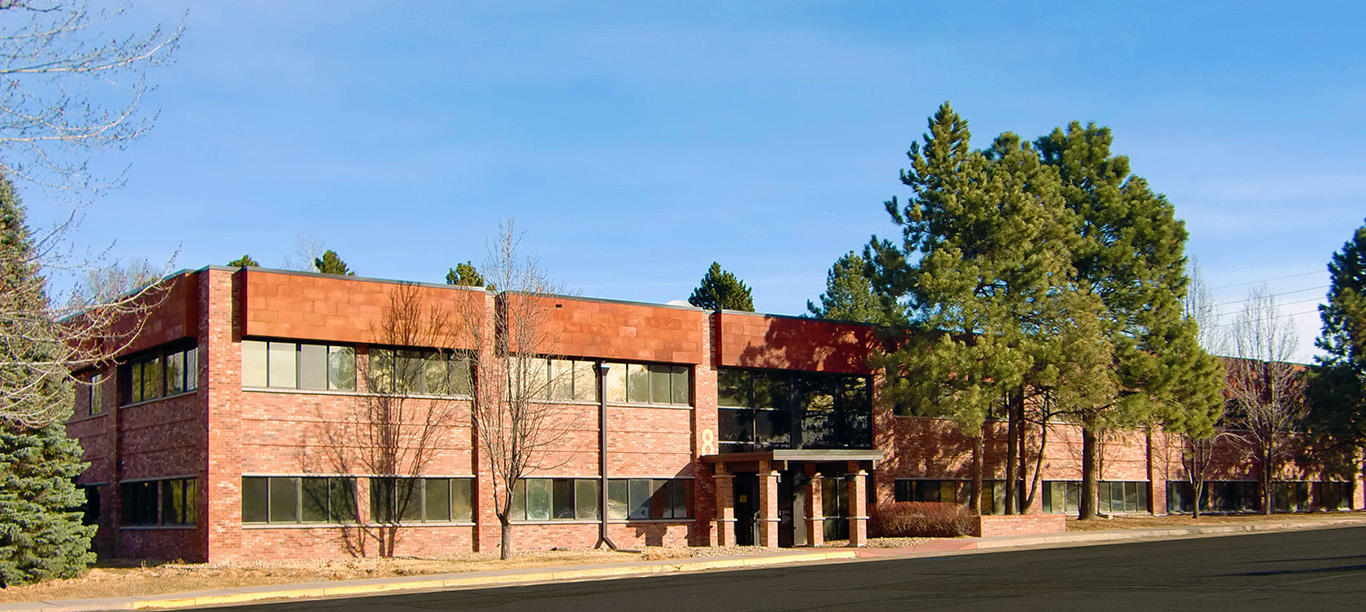 NavPoint Real Estate_Office Building Littleton CO
