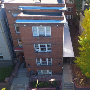 Multifamily in Capitol Hill Neighborhood Sold