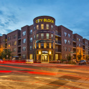 ARA Newmark Trades Eco-Elegant, Mixed-Use District Spanning Full City Block in Downtown Denver