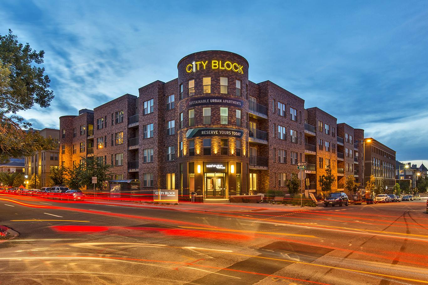 ARA a Newmark Company_One City Block_Denver CO