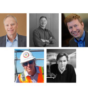 The American Institute of Architects Elevates Five Colorado Architects to Fellowship