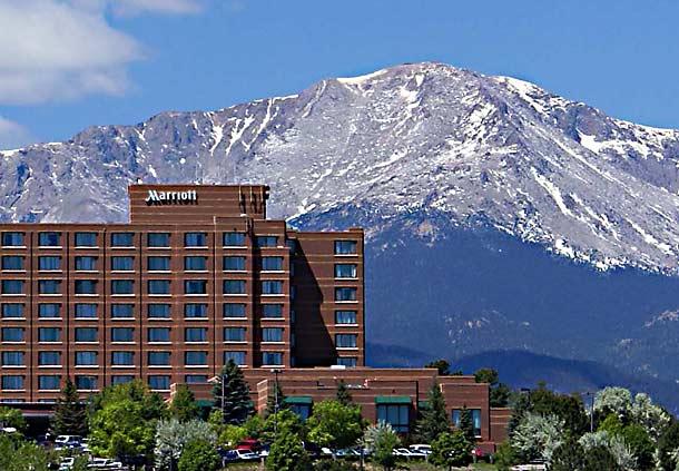HFF_Colorado Springs Marriott