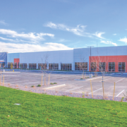 Etkin Johnson Leases Flex Industrial Space to Sierra Nevada Corporation in CO Technology Center