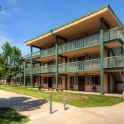 University of Northern Colorado Sells Apartment Complex for the First Time in School History