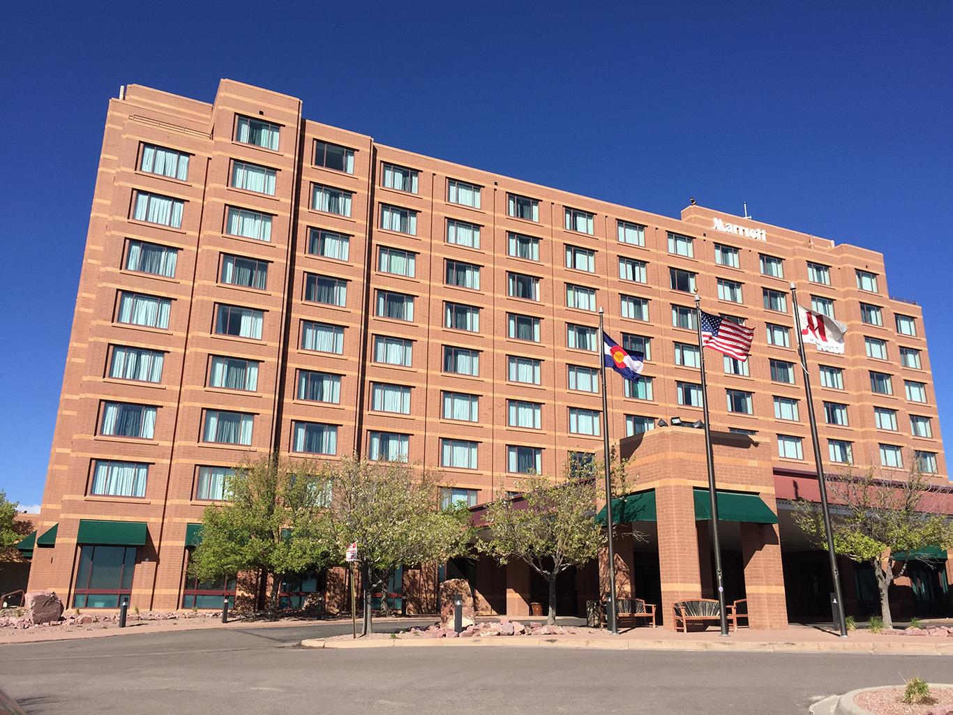 HREC_Marriott_Colorado Springs
