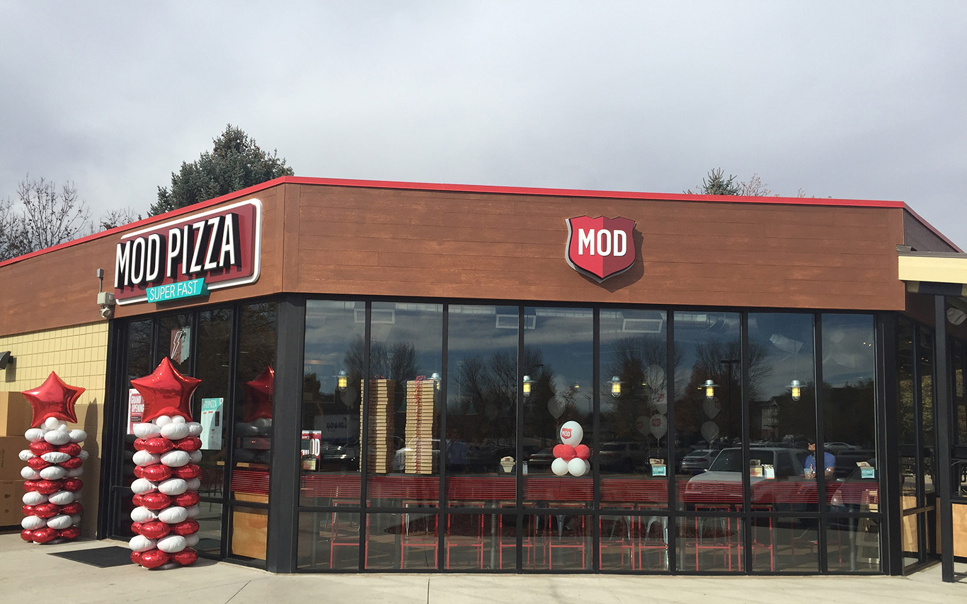 Confluent Development_MOD Pizza