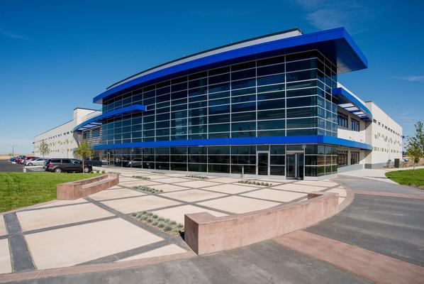 Mortenson_Panasonic Building