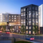 Legacy Partners & USAA Real Estate Company Break Ground on 322-Unit Multifamily in Denver's Golden Triangle
