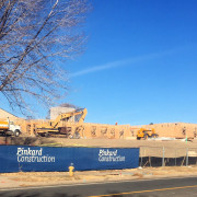 Pinkard Construction Going Vertical at Sunny Vista's Assisted Living and Memory Care