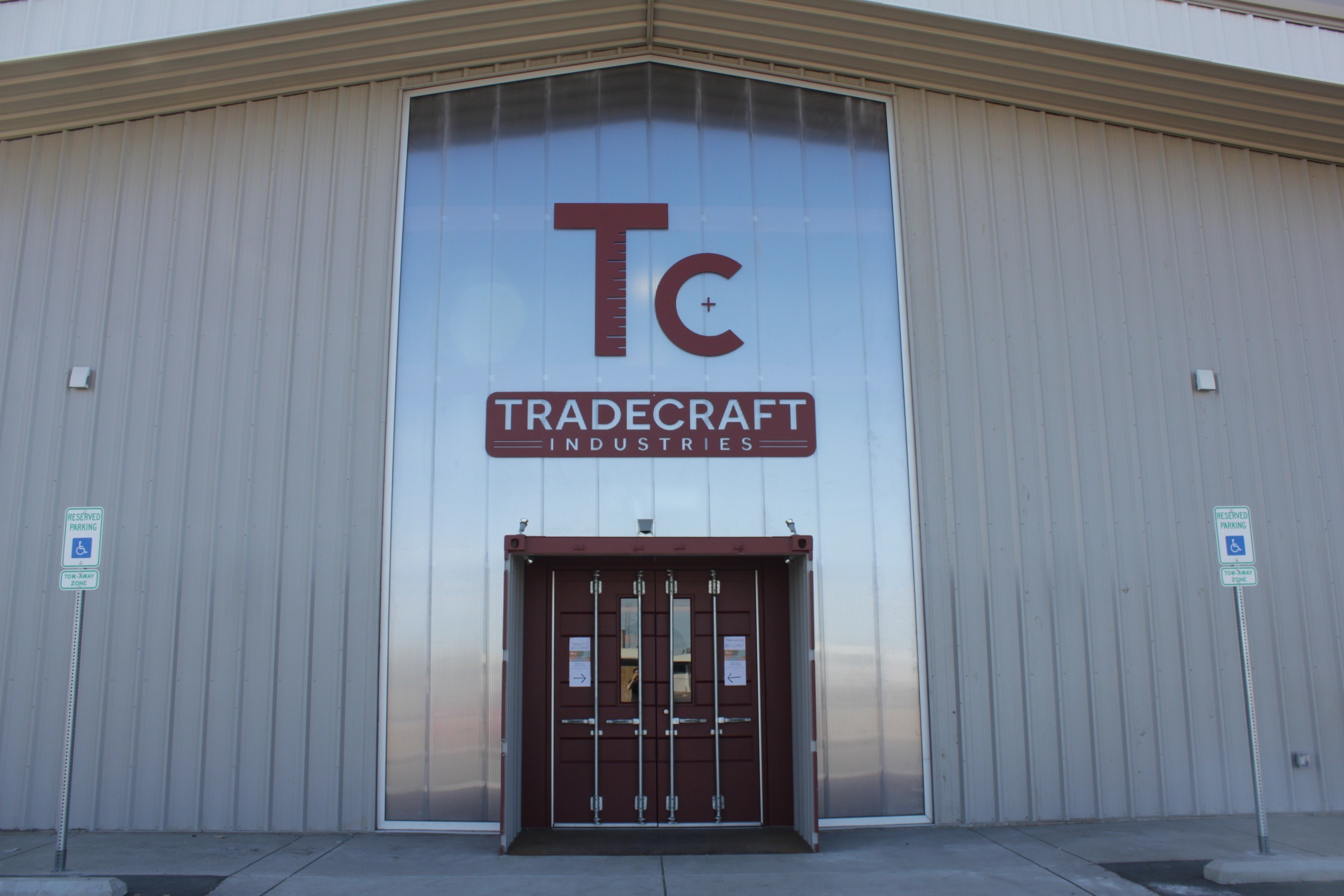 TradeCraft Industries
