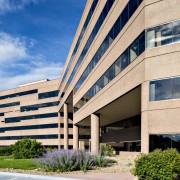Office Building in Centennial Sells for $63 million