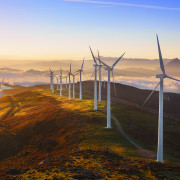 Mortenson to Build Largest Single-Phase Wind Project  in North America