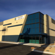 BSI Leases 117,000 Square Feet at the Newly Completed Hub 25