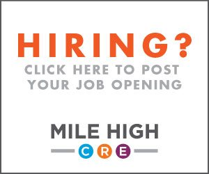 Mile High Jobs