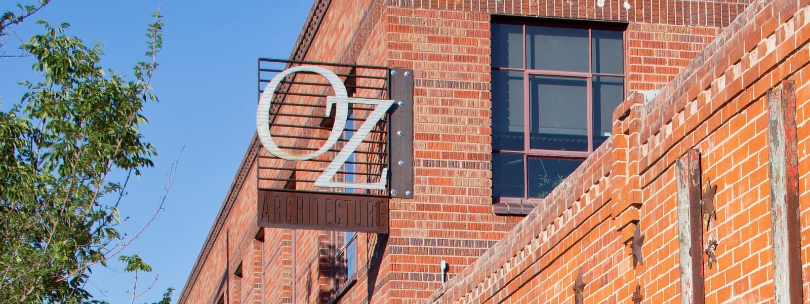 OZ Architecture