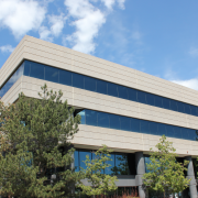 4,890 SF Leased at Union Financial Plaza to Rocky Mountain Gastroenterology