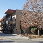 Pinnacle announces sale of Baker District apartment building